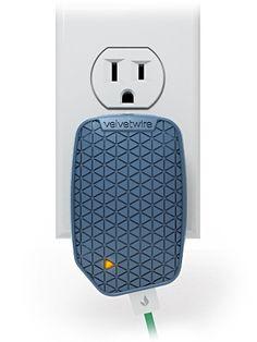 Velvetwire   Smarter energy future