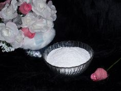 Natural Body Powder Refill 4 oz  Scent of by CraftyCutiesbyDesign, $4.00