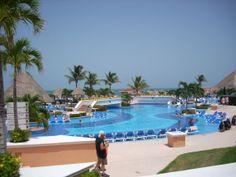Moon Palace Resort-Cancun Mexico