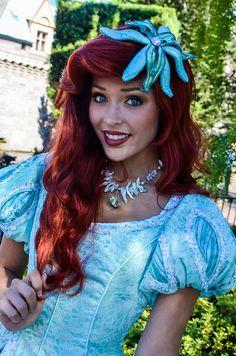 Beautiful Ariel #disney #princess