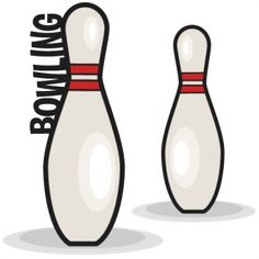 free sports bowling clipart clip art pictures graphics 2 olivia rh pinterest com bowling pin clipart images bowling pin clipart images