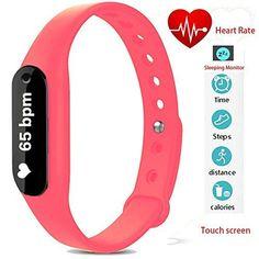 Twinbuys Smart Bracelet Touch Screen Fitness Tracker Smar... https://www.amazon.com/dp/B01GZQ2S6G/ref=cm_sw_r_pi_dp_cVNxxbC08WTED