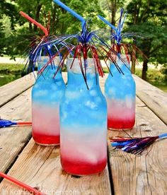 5 Fun July 4th Day Crafts For the Kids |The Importance of Being Reese