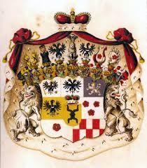 Bildergebnis für esterhazy von galantha heraldika