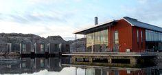 Nordic Watercolour Museum Goteborg