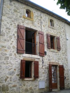 Charming village house, 90m2, separate garage and garden, Aude, Languedoc-Roussillon