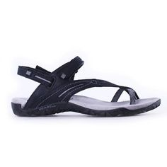 0d479d136c25 MERRELL TERRAN CONVERTIBLE II J55366 BLACK  ShoeStation
