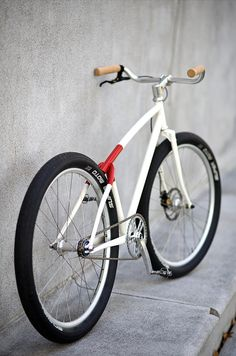 Assless Bike / Fast Boy Cycles