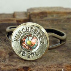Bullet Ring.. I WANT!!