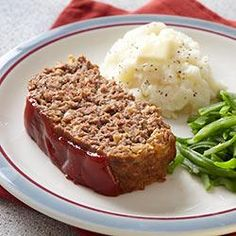 Brown Sugar-Glazed Home-Style Meat Loaf Allrecipes.com Cooked this for the family with a couple of added seasonings and they loved it.