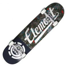 ELEMENT Concrete Script Logo skateboard complet 8 pouces 110,00 € #skate #skateboard #skateboarding #streetshop #skateshop @playskateshop