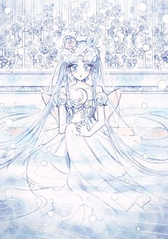 "Read ✨Imagenes de la Princesa Serenity✨ from the story Imágenes de Sailor Moon ✨Terminada✨ by _Princess_Shy-loid_ (""Anie"") with reads. Arte Sailor Moon, Sailor Moon Fan Art, Sailor Moon Usagi, Sailor Moon Character, Sailor Mars, Manga Anime, Old Anime, Anime Art, Sailor Moon Crystal"