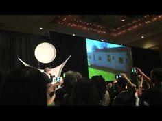 Doug Simpson Vi Ambassador April 2016 Challenge