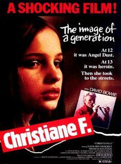 Moi, Christiane F.,13 Ans, Droguée Et Prostituée... (