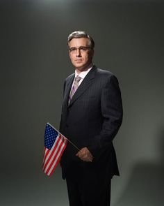 Keith Olbermann photo by Peter Yang for Rolling Stone