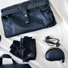 When I feel like my 10 minute fitness commitment just isn't going to cut it for the day, I know I need a good sweat! Travel Bag Essentials, My Gym, Gym Workouts, Workout Fitness, Gym Gear, Photography Gear, Athleisure, Fitness Fashion, Lifestyle Blog