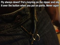 99 Life Hacks to make your life easier! « Pepperbox Couture
