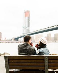 Love in the City   NYC Date Spots   Couple Photoshoots