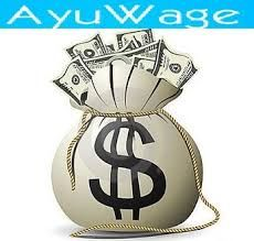 Earn extra cash. Fast and easy earnings.    http://www.ayuwage.com/?reg=198938