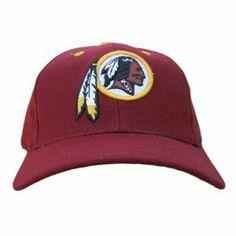 0b75e781 Washington Redskins Classic NFL Snapback Hat Cap - Maroon by NFL. $14.99.  Washington Redskins