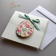 Paper Cards, Diy Cards, Paper Quilling, Happy Easter, Holiday Cards, Card Making, Scrapbook, Dyi, Gifts