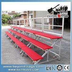 RK aluminum stage scaffolding