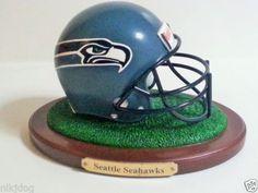 Seattle-Seahawks-3D-Helmet-NFL-Officially-Licensed