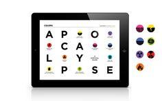 colors ipad magazine  http://www.behance.net/gallery/COLORS-iPad-App/8462357