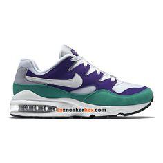 Nike Air Max 2017 10) Mens (Usa 11) (Uk 10) 2017 (Eu 45) (29 Cm) Chaussures 7446c5