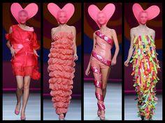 Ágatha Ruiz de la Prada primavera/verano 2013   Fashion On My Mind