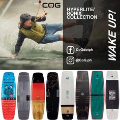 Deserve something great this year just got better All 2019 boards now on sale only at cog.ph 6 months installment on all BDO credit cards Hyperlite Wakeboard, Cogs, Retail Shop, Wakeboarding, Water Sports, Philippines, Credit Cards, 6 Months, Boards