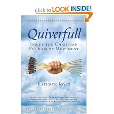 Quiverfull: Inside the Christian Patriarchy Movement by Kathryn Joyce.  Powerful and controversial, but worth the read.