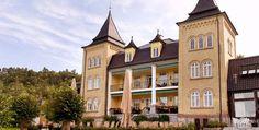 Hotell i Moss-Os: Refsnes Gods - De Historiske Hotel og spisesteder