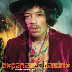 Experience Hendrix: The Best of Jimi Hendrix by Jimi Hendrix on Apple Music