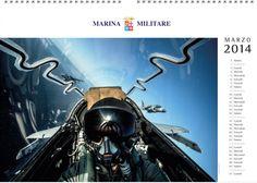 Non v'è timone senza nocchiere: questo il tema del Calendario 2014 della Marina Militare | BLU&news