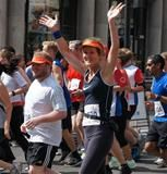 Our very own Chief Exec Emer O'Neill is fundraising by running the British 10k