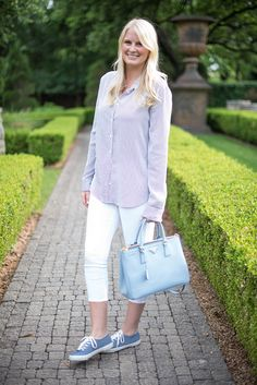 The Style Scribe in Old Navy Rockstar Cropped Denim | Source: http://thestylescribe.com/2014/05/14/old-navy-rockstar-cropped-jeans/