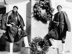Crete, Traditional