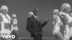Raphael Saadiq - Let's Take a Walk - YouTube