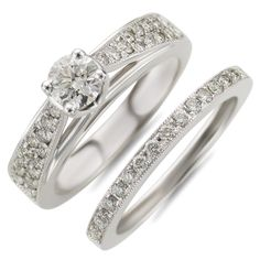 Engagement Ring And Wedding Band Rules 35