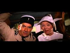 Louis de Funes, one and only, 07-31-1914 (Le Gendarme De Saint Tropez, 1964)