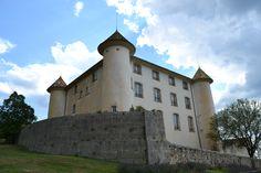 Chateau de Aiguines
