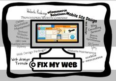 Fix My Web concentrates on the innovative as well as. if you have a superior Website Development Sydney, you may very well turn the table around. Web Development Company, Seo Company, Blog Design, Web Design, Graphic Design, Search Optimization, Seo Services, Ecommerce, Online Business
