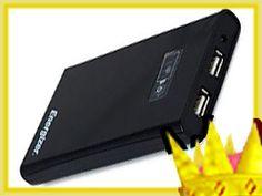 Energizer XP4003 Akumulator zewn do smarfonów  Wwa
