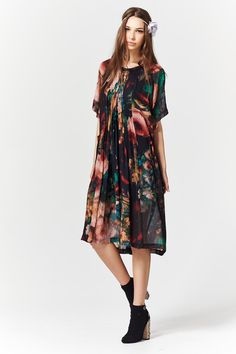 Trelise Cooper Thumbs Tuck Dress at Wendys Boutique Tuck Dress, Dress Up, Seo News, Elegant Dresses, My Wardrobe, What To Wear, Bohemian, Boutique, Silk