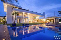 Adult Bunk Beds, Nova, Mansions, House Styles, Instagram, Interiors, Home Decor, Arquitetura, Fortaleza