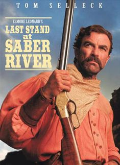 Over at Criminal Element, Edward A. Grainger has some thoughts on Tom Selleck's Westerns. He briefly looks at four movies including Quigley Down Under and Monte Walsh.