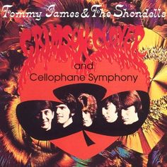 Crimson and Clover (Long Version) Tommy James And The Shondells | My other moody song to cook to. Nice backdrop for sautéing scallops in white wine sauce to complement Mediterranean pasta