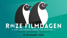 8-18 March | Roze Filmdagen film festival @ Ketelhuis