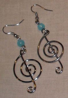 Craft ideas 11353 - Pandahall.com PandaHall Promotion use coupon code JunPINEN5OFF for 5% off for your orders, valid time from June 20 to June 27. #musicnote #earrings #pandahall